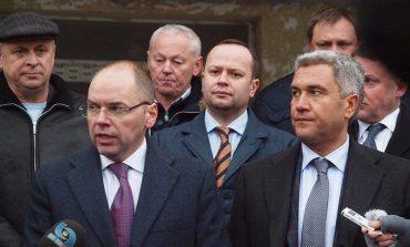 Губернатору Одесчины направлен депутатский запрос по поводу завершения строительства новой ренийской поликлиники