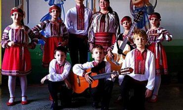 Юные гитаристы из Шабо получили в Киеве Гран-при