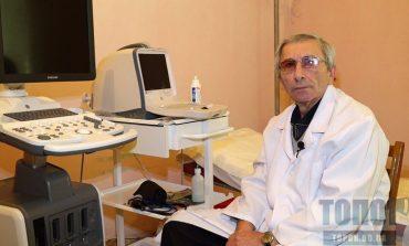 В Ренийском районе разгрУЗИли пациентов. В чью пользу?