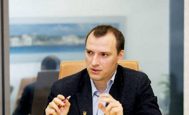 В Украинском Дунайском пароходстве новый руководитель
