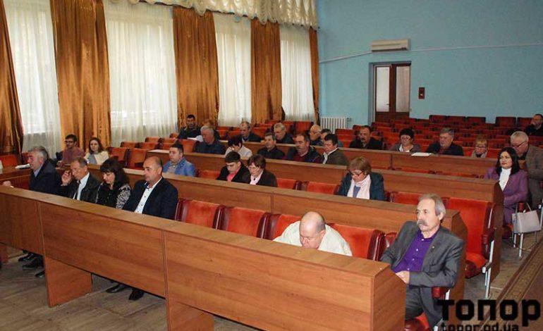 В Болграде снова просят сохранить район в его нынешнем статусе