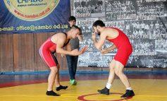Борцы из Болградского района заняли первое место в областных соревнованиях