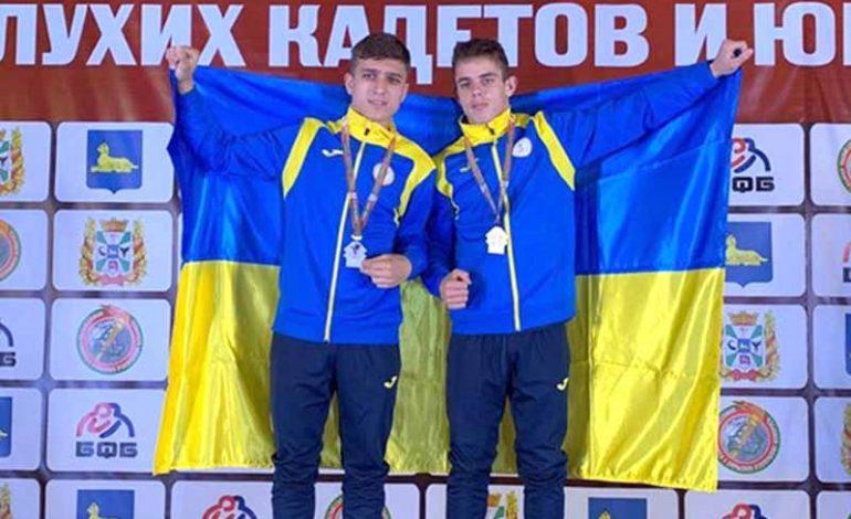 Борцы из Болграда стали призерами чемпионата Европы