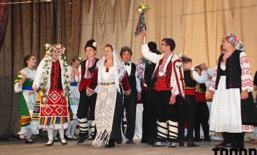 Болградский театр вновь поразил публику