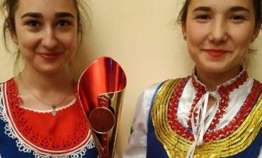 Артисты из Арцизского района заняли первое место на фестивале-конкурсе искусств «Джерело надії»
