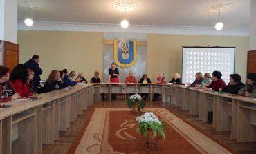 В Болграде говорили о сохранении культурного наследия