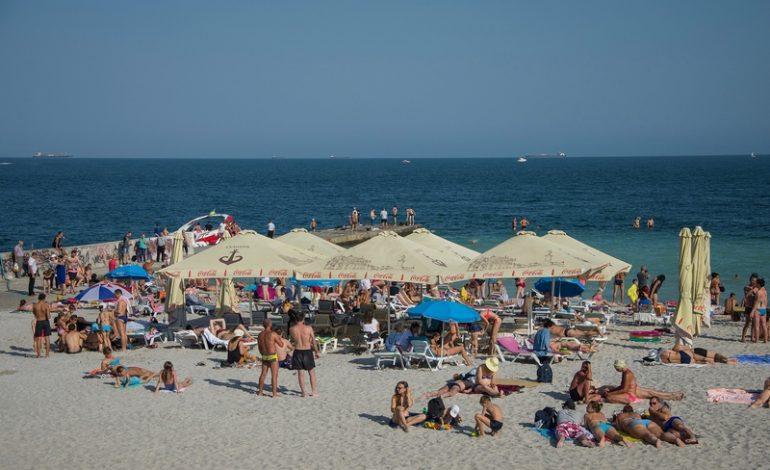 Об истории одесских пляжей
