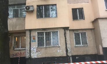 В Одессе пожилой мужчина выпрыгнул из окна девятого этажа