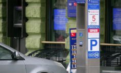 В центре Одессы будут только коммунальные паркоместа