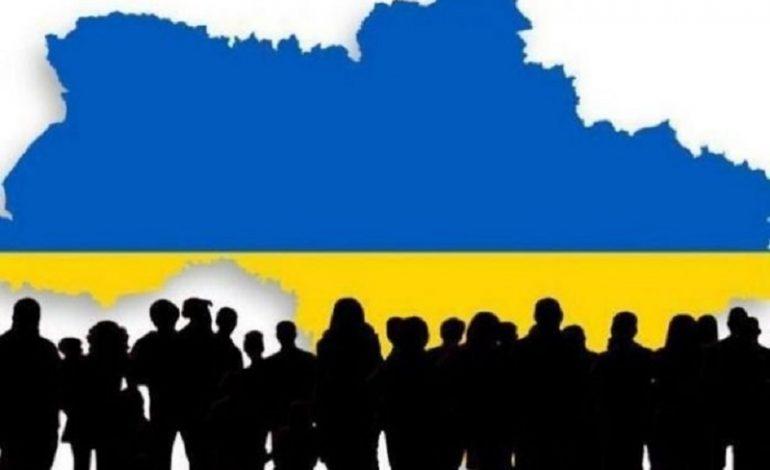В 2020 году с помощью онлайн-инструментов проведут перепись населения Украины