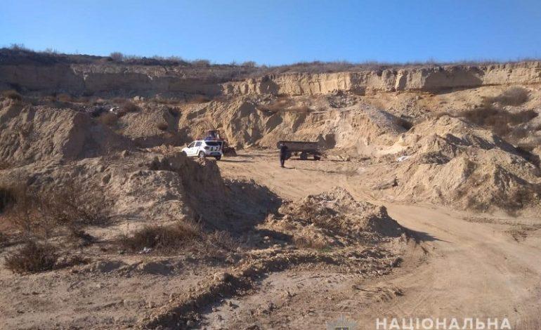 В Рени разоблачили расхитителя природных ресурсов