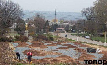 В Болградском районе появится еще одна спортплощадка