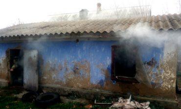 Курение в постели привело к трагедии: в Ширяевском районе погиб человек