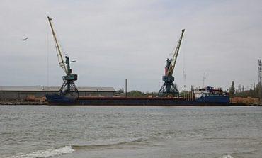 В Белгород-Днестровском порту планируют разводить рыбу или устрицы