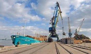 В Белгород-Днестровском порту почти вдвое снизился грузооборот
