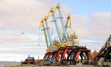 Ренийский порт не смог продать ненужное оборудование: денег на погашение долгов по-прежнему нет