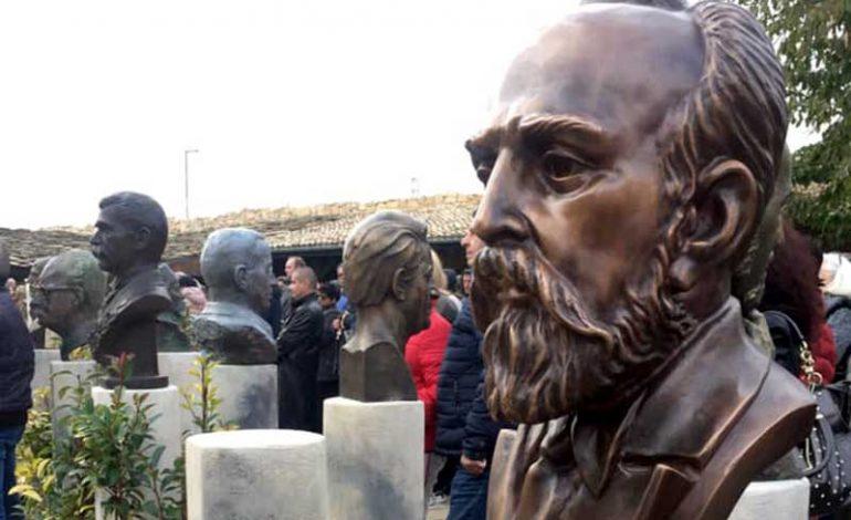 В Болгарии открыли памятник уроженцу бессарабского села