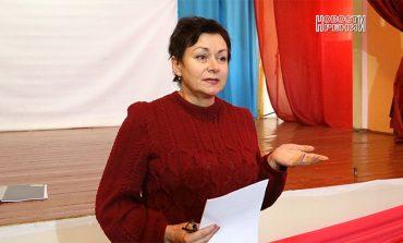 Ренийский горсовет просит Президента Украины не допустить продажи земли