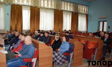 В Болграде дали старт процессу создания объединенной громады