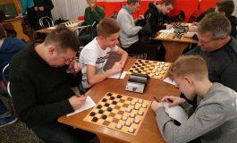 Болградцы стали призерами шашечного турнира