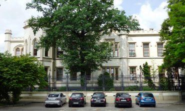 Памятник архитектуры в самом центре Одессы теряет свой вид (фото)