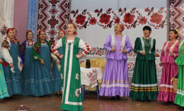 В Измаиле прошёл фестиваль национальных обрядов, кухни и вин