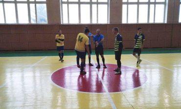 Команда Арцизского района заняла третье место в зональных соревнованиях по футзалу