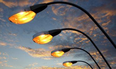 Арциз: деньги с благотворительности пойдут на освещение города