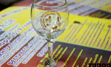 На «Bolgrad Wine Fest-2019» появится первый фирменный сувенир