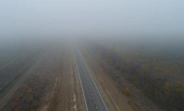 Водителям на заметку: по всей территории Одесской области ожидается туман