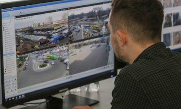 Сколько стоит видео с камер уличного наблюдения в Одессе