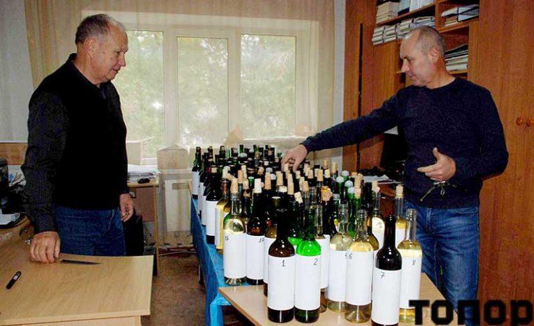 В Болграде оценили качество вин участников «Bolgrad Wine Fest-2019»