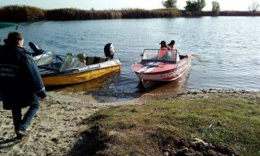 Килийский район: в акватории Дуная водолазы ищут пропавшего рыбака