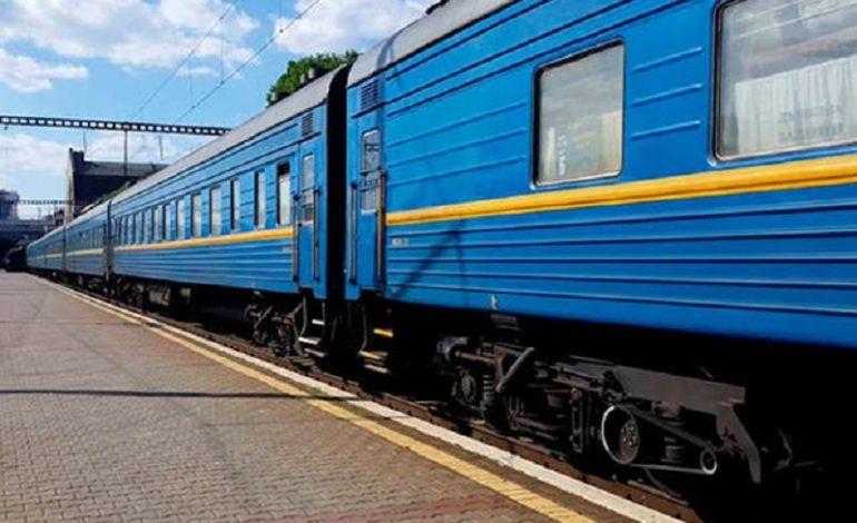 «Укрзалізниця» увеличила срок продажи билетов до 60 суток