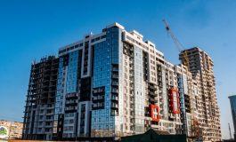 Секции №2 и №3 первой очереди строительства микрорайона «Таировские Сады» в Одессе - сданы