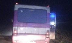 В Тернопольской области подростки на ходу выпали из маршрутки