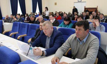 В Белгороде-Днестровском депутаты предпочли пожарную безопасность  тротуарам