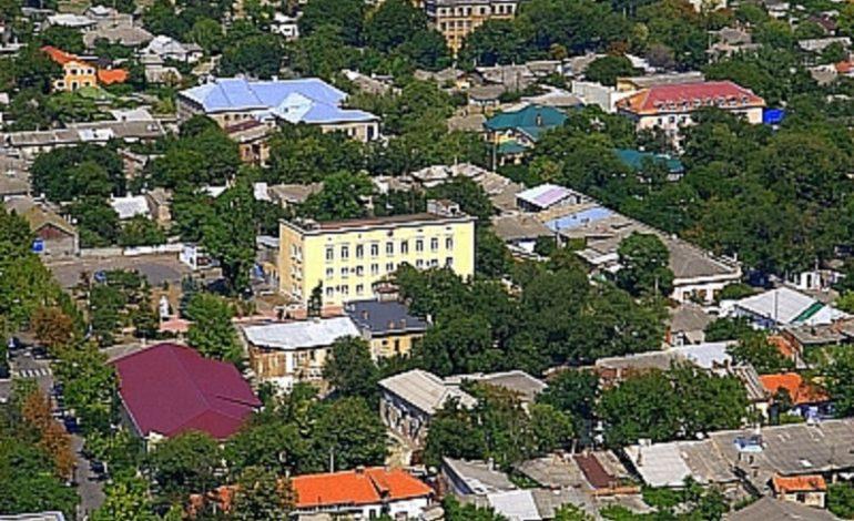 На озеленение Белгорода-Днестровского в 2020 году  направят 450 тысяч гривен