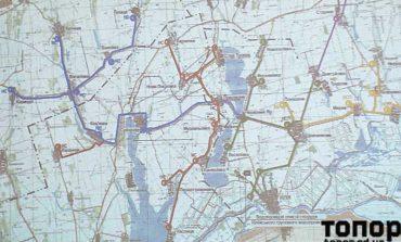 Одесский облсовет поддержал идею строительства Болградского группового водопровода