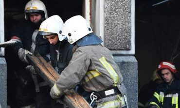 Спасатели обнаружили тела ещё двух погибших на пожаре в Одесском колледже