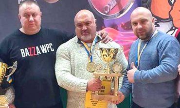 Священник из Кубея вновь стал чемпионом мира