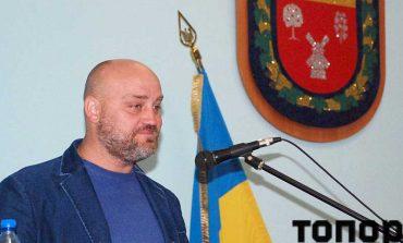 Президент назначил председателя Болградской РГА