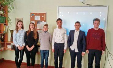 В Арцизе школьники защищали свои научно-исследовательские работы МАН