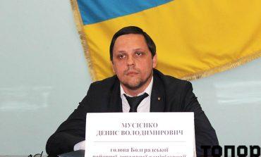 Бывший руководитель Болградской РГА возглавит аппарат облгосадминистрации