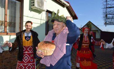 В Болградской районе по старинной традиции отметили Никулден (фото)