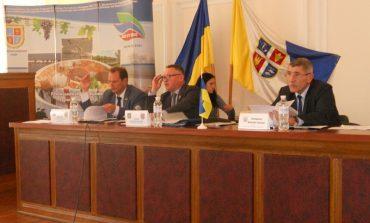 Ренийский райсовет без острых вопросов и дебатов принял районный бюджет на 2020 год
