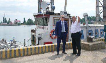 Ренийская РГА настаивает на создании центра Дунайского филиала АМПУ в Рени