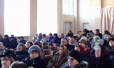 В Сергеевке Белгород-Днестровского  района окончательно определились с объединением в ОТГ