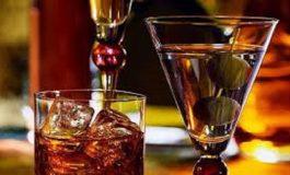 В Одессе задержали алкогольного гурмана, воровавшего элитные напитки