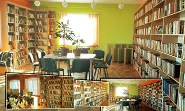 Арцизские библиотеки: 50 тысяч гривен на книги за счёт райсовета